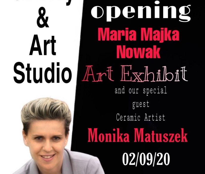 Majka's Gallery and Art Studio